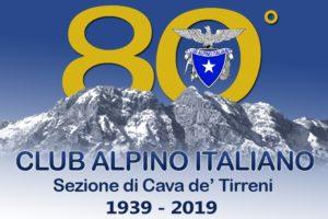 80° anno di fondazione della nostra Sezione