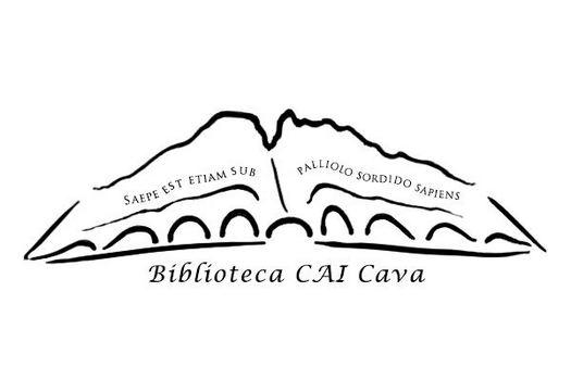Online la Biblioteca CAI Cava de' Tirreni