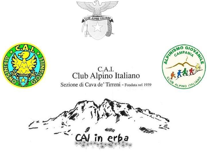 Programma Alpinismo Giovanile (CAI in erba) 2019-2020