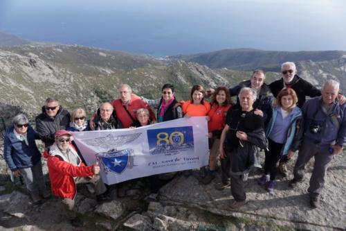 Monte Capanne, Isola d'Elba, 2019-04-27