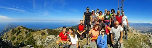 Molare (Monte San Michele) 2016