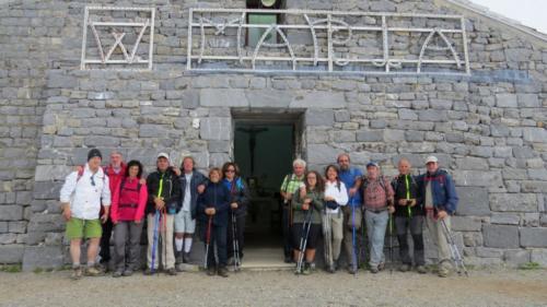 Monte Sirino, 2016-08-28