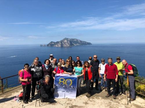 Punta Campanella 2019-06-02